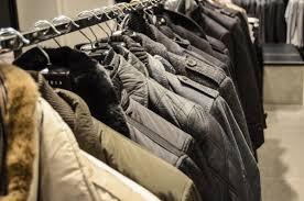 limpieza abrigos
