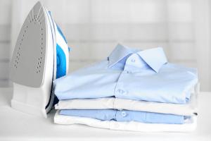 servicio lavado yplanchado