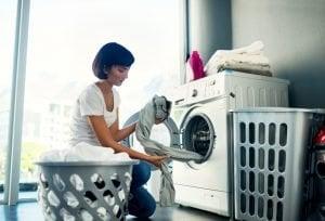 lavado ropa ahorrar energia