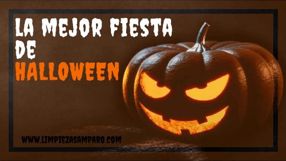 fiesta de halloween portada