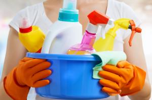 trucos de limpieza fácil