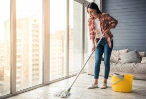 limpiar en vida