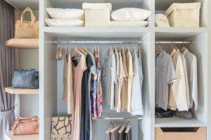 Cuidar de nuestra ropa
