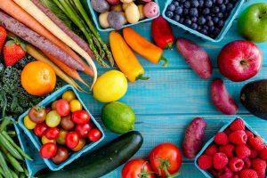 vegetales para huerto