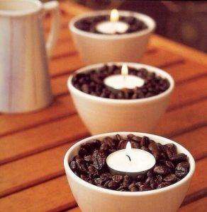 neutralizar aromas con café