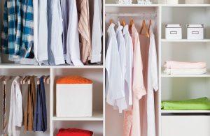 armario espacio y diseño