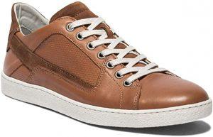 zapatillas deportivas de piel