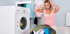 planchar ropa muy arrugada